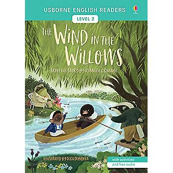 The Wind in the Willows by Mairi Mackinnon - 9781474958011 Book