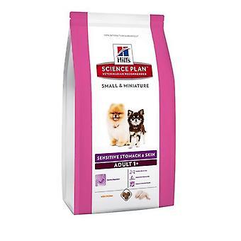 Hills Canine Adult Small & Mini Sensitive Stomach Dog Food