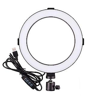 Selfie Lamp/Ring Light (20 cm)