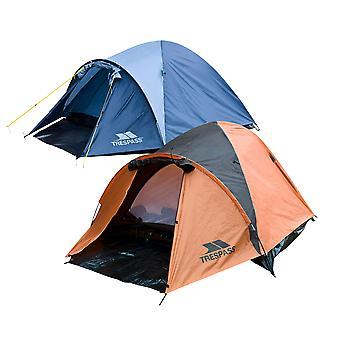 Trespass Ghabhar 4 Man Tent