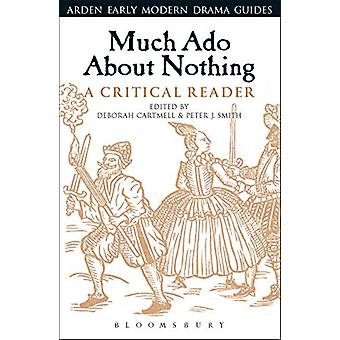 Much Ado About Nothing - A Critical Reader by Deborah Cartmell - 97813