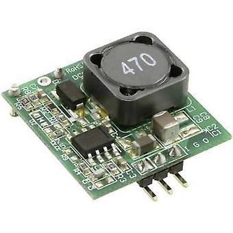 RECOM R-78T12-1.0/AL-TRAY DC/DC muunnin (SMD) 12 V 1000 mA 12 W Ei. lähtöjen määrä: 1 x