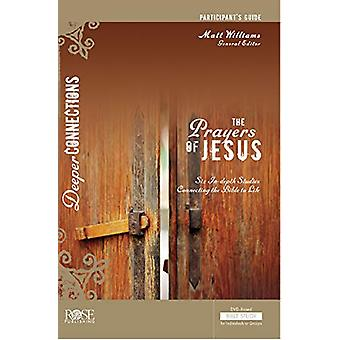 Book - Participant Prayers of Jesus - 9781628627695 Book