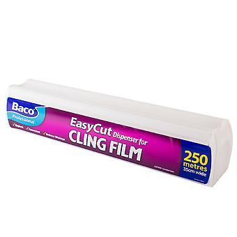 Baco EasyCut Cling Film Dispenser 35cm