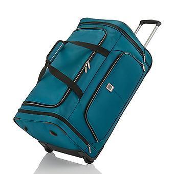 TITAN Nonstop Vaunun matkalaukku L, 2 Pyörää, 37 cm, 98 L, Sininen