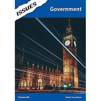 Government - 360 by Tracy Biram - 9781861688163 Book