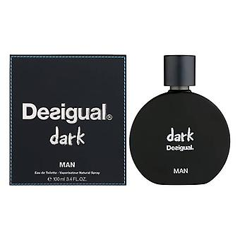 Desigual - Dark Man - Eau De Toilette - 100ML