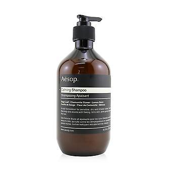 Beruhigendes Shampoo (für trockene, juckende, schuppige Kopfhaut) 147808 500ml/16.9oz