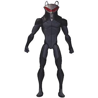 Justice League Throne of Atlantis Black Manta Action Figure