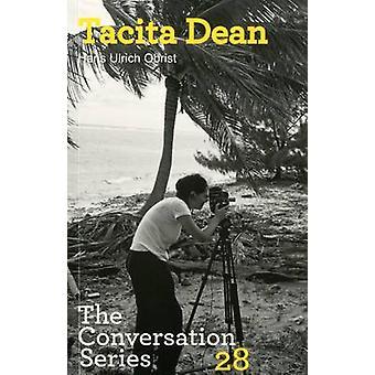 Tacita DeanHans Ulrich Obrist by Dean & TacitaObrist & HansUlrich