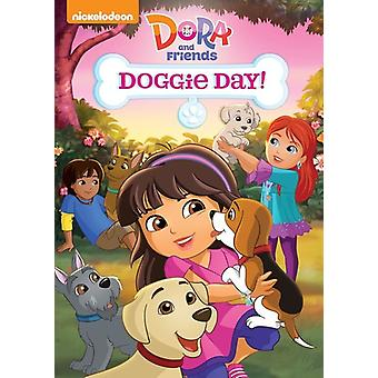 Dora & Friends: Doggie Day [DVD] USA import