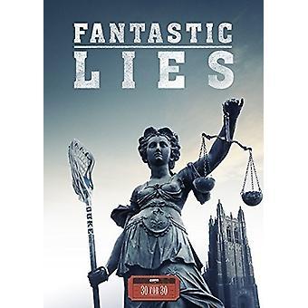 ESPN Films 30 for 30: Fantastic Lies [DVD] USA import