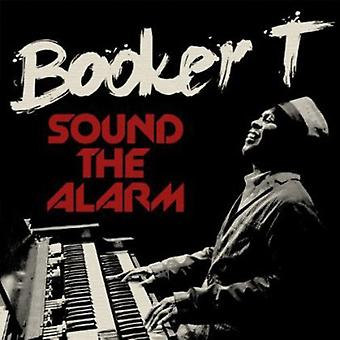 Booker T. - Sound the Alarm [CD] USA import