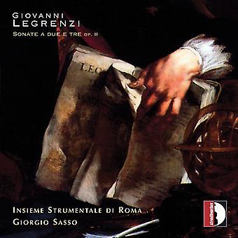 Sonate A Due E Tre 2 [CD] USA import