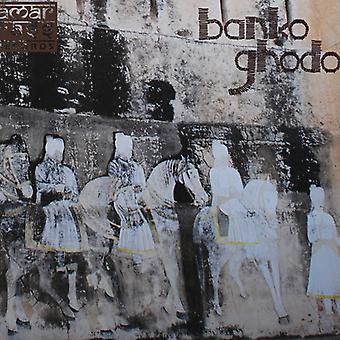 Banko Ghodo [CD] USA import
