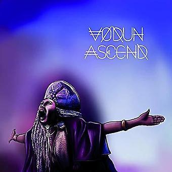 Ascend [CD] USA import