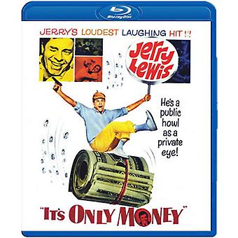 It's Only Money (1962) [BLU-RAY] USA import