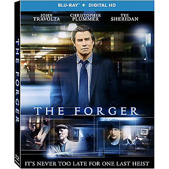 Forger [BLU-RAY] USA import