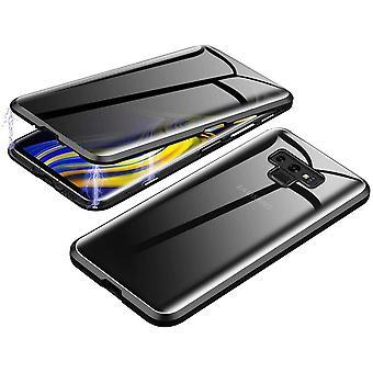 Mobil sag til Samsung Galaxy Note 9 - Sort
