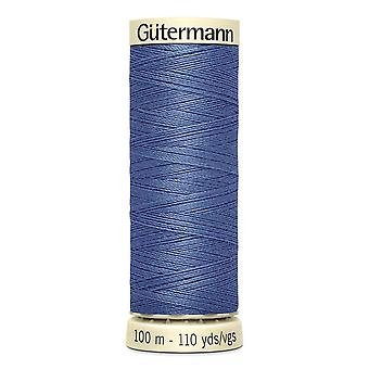 Gutermann Sew-all 100% Polyester Thread 100m Hand and Machine Colour Code  - 37