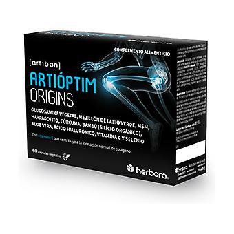 ArtiOptim (former Artiforte) 60 capsules