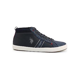 U.S. Polo Assn. - Shoes - Sneakers - WOUCK7147W9_Y1_DKBL - Men - navy - EU 45