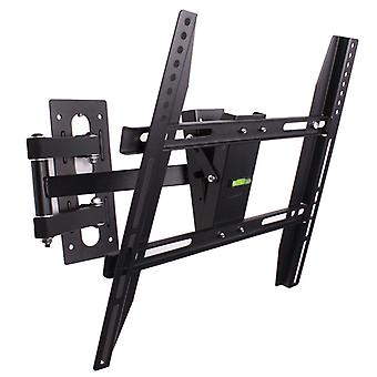 26 X 50 Inch Swing Arm Cantilever Tv Bracket Wall Mount
