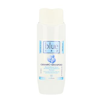 Blue Cap Shampoo 400 ml
