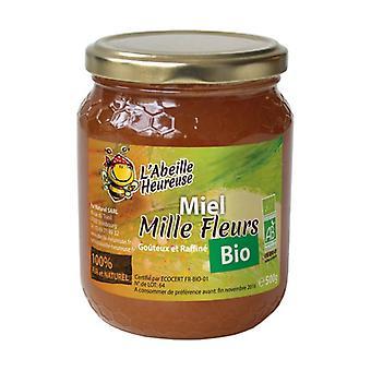 ألف زهرة العسل 500 غرام