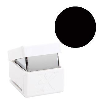 Xcut Medium Palm Punch - Circle