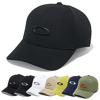 Oakley Hombres 2020 Tincan Sombrero Wicking Stretch Breathable Cap