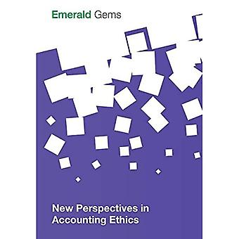 New Perspectives in Accounting Ethics (Emerald Gems)