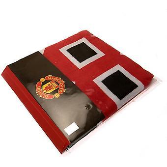 Manchester United FC Established Towel