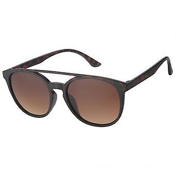Sunglasses Unisex sport A40401 14.5 cm black/brown