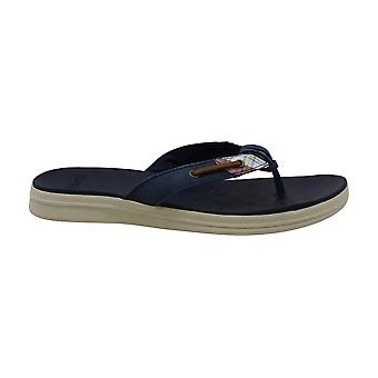 Sperry Womens adriatic Leather Open Toe Casual