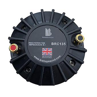 1.35 compression driver 70w rms 8 ohm - brc135