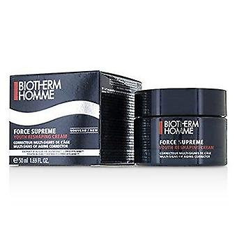 Homme Force Supreme Youth Reshaping Cream 50ml or 1.69oz