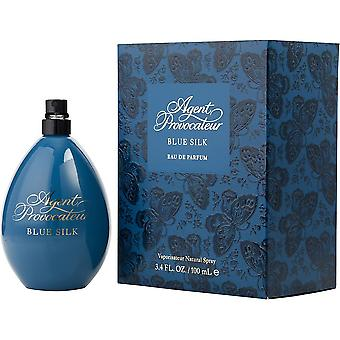 Agent Provocateur Agent Provocateur Blue Silk Eau de Parfum Spray 100ml Eau de Parfum Spray