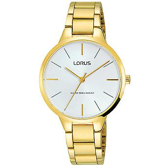 Ladies Watch Lorus RRS98VX9, Kvarts, 33mm, 5ATM