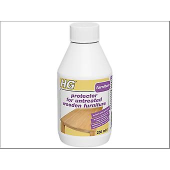 HG Cleaner + Protector for Untreated Surfaces 0.5L
