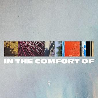 Sango - In the Comfort of [CD] USA import