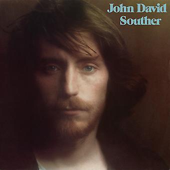 J.D. Souther - John David Souther [CD] USA import