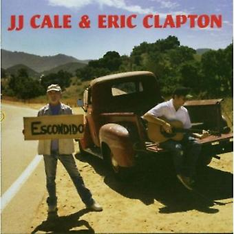 Cale/Clapton - Road to Escondido [CD] USA import