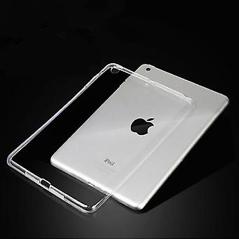 For New Ipad Case Tpu Silicon Transparent Slim Cover Air Pro Mini