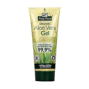 Aloe Vera Gel 200 ml of gel