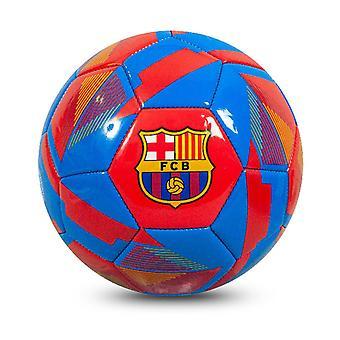 FC Barcelona Reflex Offizieller Fan Fußball Fußball Ball Blau/Rot - Größe 5