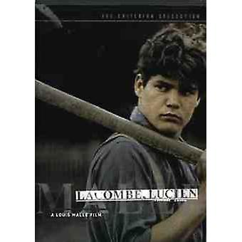 Lacombe Lucien [DVD] USA import