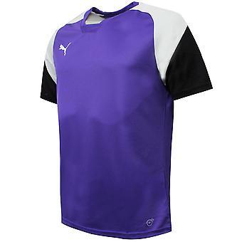 بوما مينس إسيتو 4 كرة القدم تدريب الرياضة صالة الألعاب الرياضية تي شيرت جيرسي الأعلى 655221 10