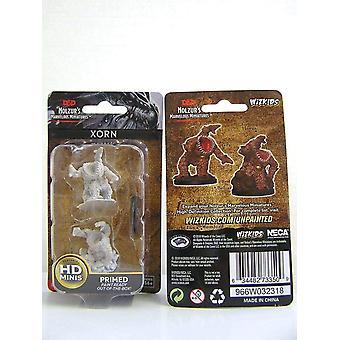 Xorn D&D Nolzur's Marvelous Unpainted Miniatures W5 (Pack de 6)