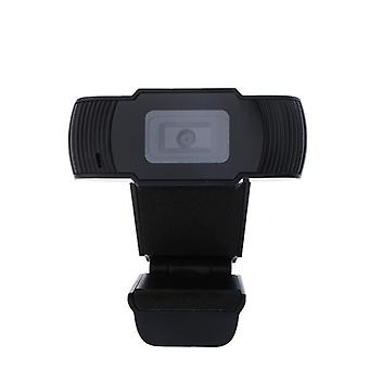 Hd Web Camera With Microphone